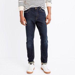 Men's J. Crew Straight Fit Jeans